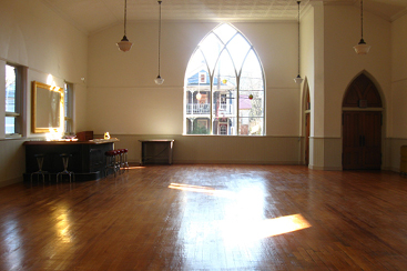 Belltower Venue