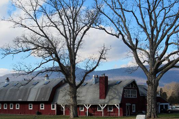 Kaaterskill Bed & Breakfast
