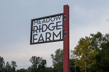 Meadow Ridge Farm